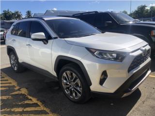 Toyota, Rav4 2019, Rav4 Puerto Rico