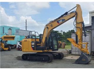 2014 John Deere 650 LGP bulldozer , Equipo Construccion Puerto Rico