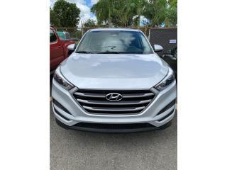 Hyundai, Tucson 2018, Tucson Puerto Rico