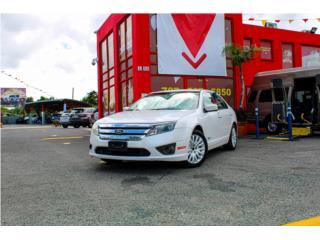 FOCUS SE  , Ford Puerto Rico