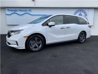 Honda Puerto Rico Honda, Odyssey 2021