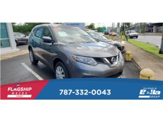 Nissan Rogue 2020 , Nissan Puerto Rico