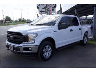 2020 FORD RANGER XLT SUPERCREW 4X2, 2.3L  , Ford Puerto Rico