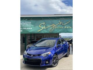 Sign N Drive Auto Puerto Rico