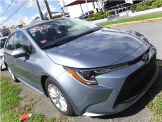 COROLLA SE INMACULADO! , Toyota Puerto Rico