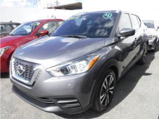 ROGUE SL 2016 $299 MENSUAL! $0 PRONTO!!! , Nissan Puerto Rico