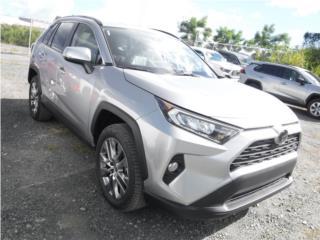 Toyota Puerto Rico Toyota, Rav4 2021