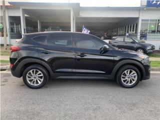 Hyundai, Tucson 2018, Chrysler Puerto Rico