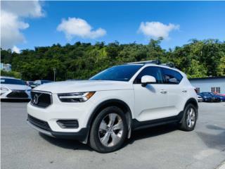 Volvo, Volvo XC40 2019, Fiat Puerto Rico