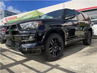Higlander Platinum Hybrid 2020 , Toyota Puerto Rico