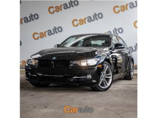 BMW M340I FULL PACKAGES POCAS MILLAS!! , BMW Puerto Rico