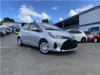 Toyota, Yaris 2015  Puerto Rico