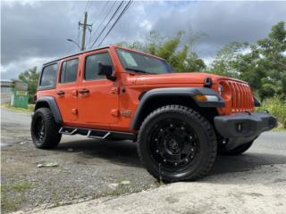 Jeep Willys 2 PTS  2021 , Jeep Puerto Rico