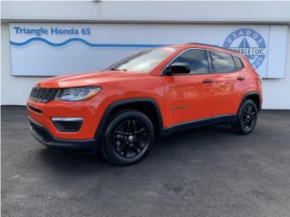 2017 Jeep Renegade Sport, T7F43526 , Jeep Puerto Rico