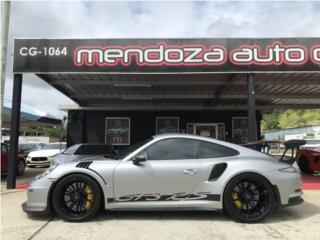 MENDOZA AUTO GALLERY CORP. Puerto Rico