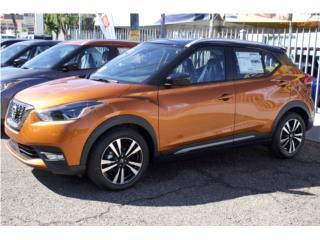 Nissan Puerto Rico Nissan, Kicks 2020