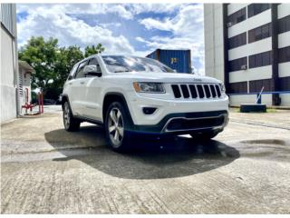 Jeep Grand Cherokee Overland 2019 , Jeep Puerto Rico