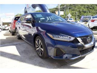 ALTIMA SR TURBO 2020 , Nissan Puerto Rico