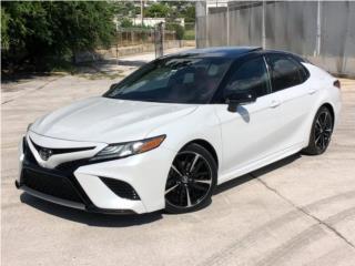 2021 TOYOTA COROLLA L - White , Toyota Puerto Rico