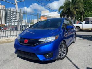 Honda, Fit 2017  Puerto Rico