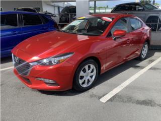 Mazda Puerto Rico Mazda, Mazda 3 2017