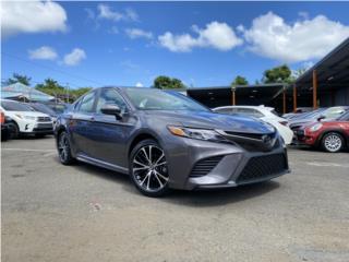 Toyota, Camry 2020,Autos Clasificados Online