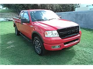 Ford, F-150 2005  Puerto Rico