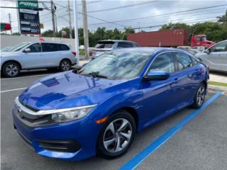 HONDA ACCORD LX #3570 , Honda Puerto Rico