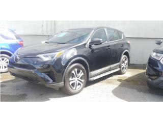 2019 TOYOTA C-HR LIMITED - TOPE DE LINEA , Toyota Puerto Rico