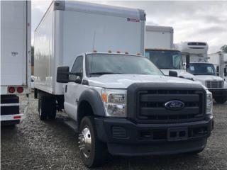 Comercial Truck Outlet Puerto Rico