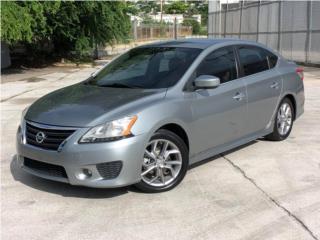 Nissan Sentra 2020 desde 21200 pago real $285 , Nissan Puerto Rico