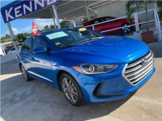 HYUNDAI ELANTRA 2020  *SPECIAL EDITION* , Hyundai Puerto Rico