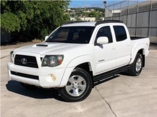 TUNDRA PRO 4X4/ASIENTOS EN PIEL , Toyota Puerto Rico