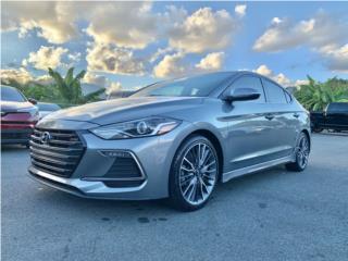 Hyundai Elantra 2019, Como Nuevo! , Hyundai Puerto Rico