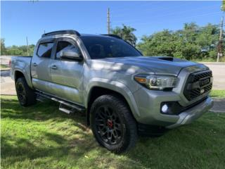 Toyota, Tacoma 2018, C-HR Puerto Rico
