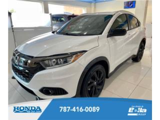 Honda Puerto Rico Honda, HRV 2021