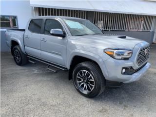 Toyota, Tacoma 2021, C-HR Puerto Rico