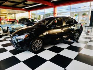Toyota, Yaris 2019  Puerto Rico