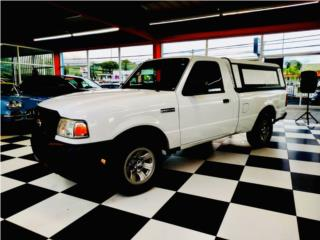Ford, Ranger 2011, Transit Connect Puerto Rico