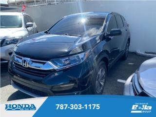 HONDA CRV 2016 SPORT! NEGOCIABLE!  , Honda Puerto Rico