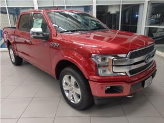 Ford, F-150 2020  Puerto Rico