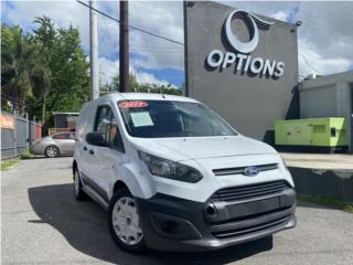 Ford, Transit Connect 2015  Puerto Rico