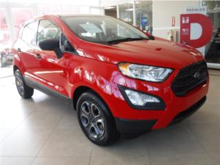 FORD EDGE 2017 , Ford Puerto Rico
