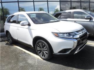 2020 OUTLANDER SE , Mitsubishi Puerto Rico