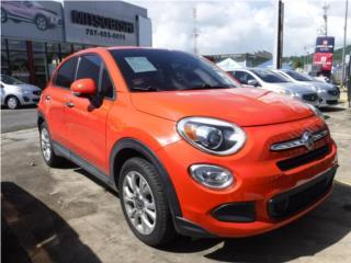 Fiat, 500 2016, 500 Puerto Rico