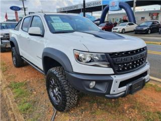 Chevrolet, Colorado 2021  Puerto Rico