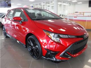 2019 TOYOTA YARIS H.BACK , Toyota Puerto Rico