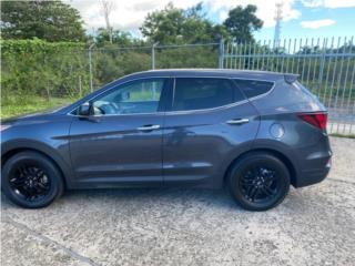 TUCSON CON POCO MILLAJE! , Hyundai Puerto Rico