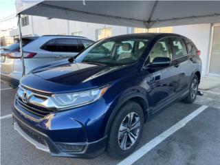 Honda, CR-V 2019, Pilot Puerto Rico