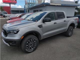 Ford, Ranger 2020  Puerto Rico